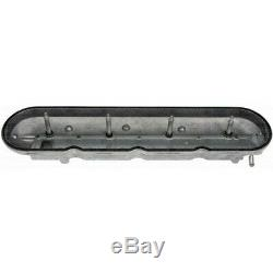 264-965 Dorman Valve Cover Driver Left Side New for Chevy Avalanche LH Hand