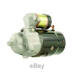 337-1016 AC Delco Starter New for Chevy Le Sabre Suburban Chevrolet C1500 Truck