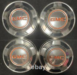 4 1974-1987 GMC C15 Factory OEM Wheel Center Rim Cap Hub Lug Cover 10-1/4 937