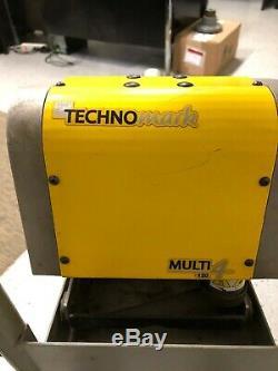 Dapra TechnoMark Multi 4 120 With Handtruck