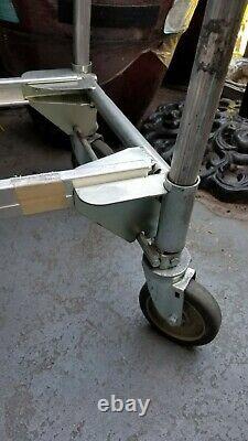 Harper Aluminum Hand Truck Moving Dolly