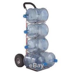 MAGLINER HBK128HM4 Bottle Water Hand Truck, 500 lb