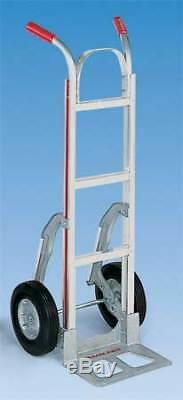 MAGLINER HMK116AM35 General Purpose Hand Truck, 48 In
