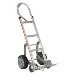 MAGLINER HRK15AUAE3 Hand Truck, Self-Stabilizing