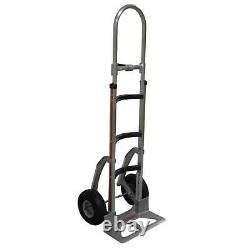 Magliner Dolly Hand Truck 52 Inch H 500 Lbs Load Capacity All Purpose Aluminum