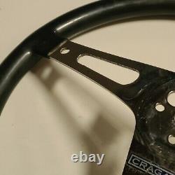 Rare Cragar Steering Wheel Gasser Hot Rod Two Lane Blacktop Blown 55 Willys