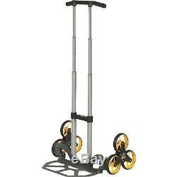 Upcart/Trifold, Llc Upcart Lift Hand Truck MPHD-1-4